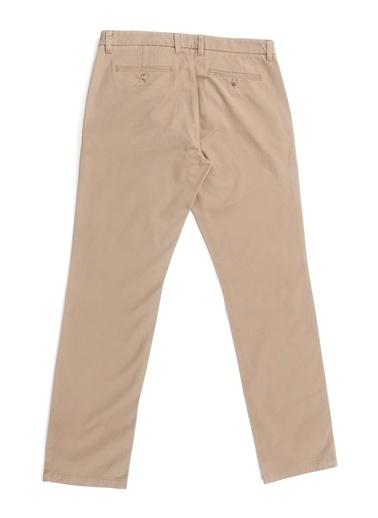 Asymmetry Pantolon Camel